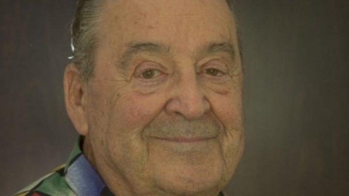 Tenorul francez Michel Sénéchal a murit la vârsta de 91 de ani