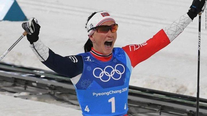 Marit Bjoergen, regina schiului fond, şi-a anunţat retragerea din activitate