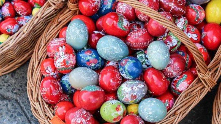 Cele mai frumoase urări de Paște pentru cei dragi: Hristos a Înviat!