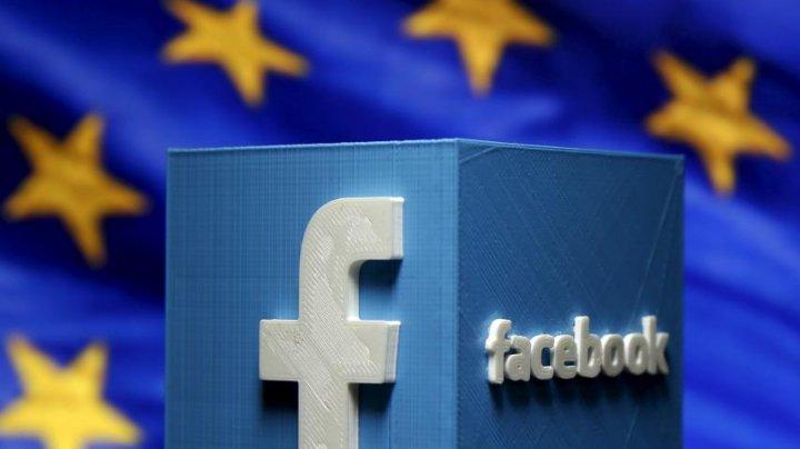 Comisia Europeană: Accesarea neautorizată a datelor utilizatorilor Facebook, INACCEPTABILĂ