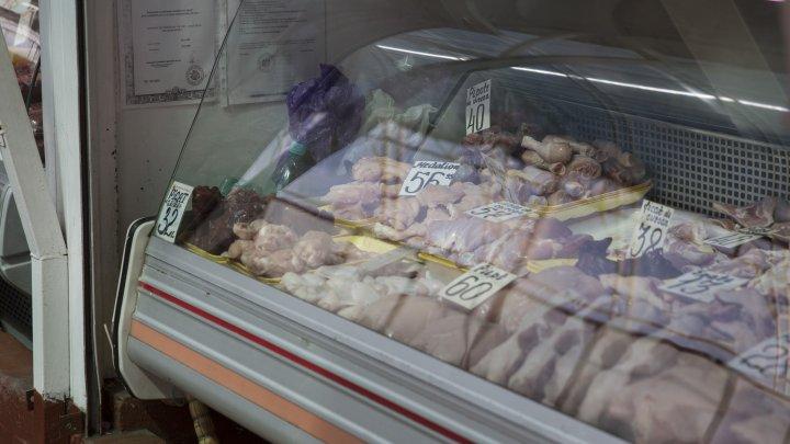 AVERTISMENTUL MEDICILOR: Hepatita A poate fi contactată şi de la carnea cumpărată în pieţe