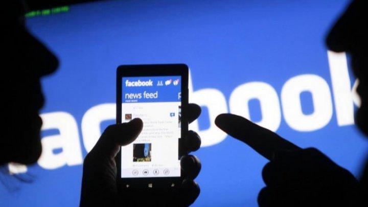 Facebook a trimis notificari către milioane de utilizatori ale căror date le-au fost folosite ilegal