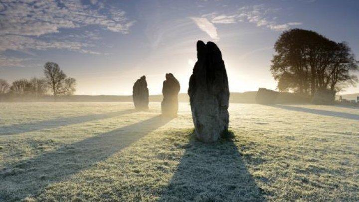 Linişte sufletească şi privelişti fascinante. Topul celor mai sacre locuri din lume