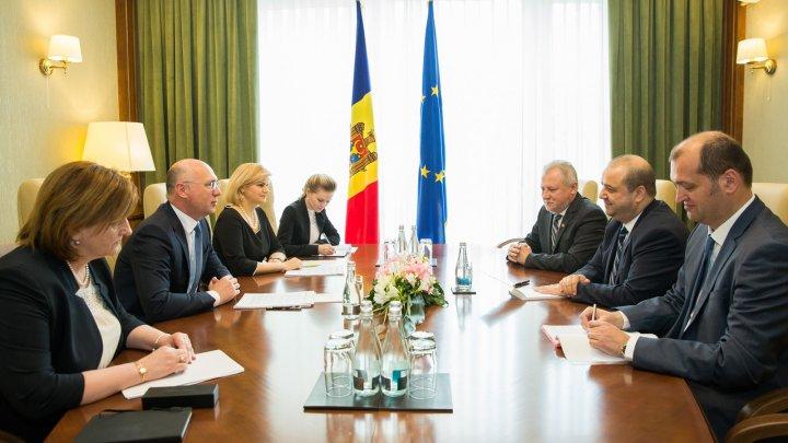 Republica Moldova și România vor conlucra pentru a asigura o utilizare cât mai eficientă a banilor publici