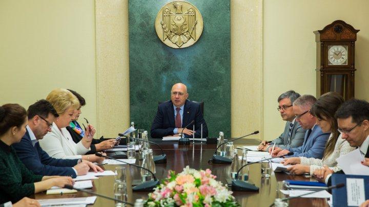 Conceptul reformei asistenței medicale primare, examinat la Guvern