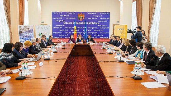 Grupurile de Excelență ale Diasporei au prezentat proiecte de politici pentru dezvoltarea Moldovei