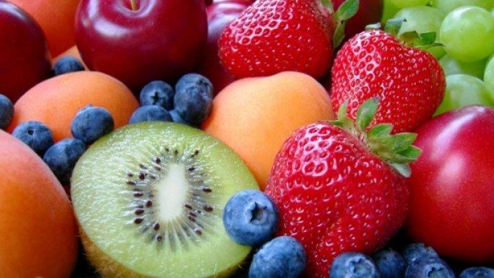 5 alimente care te menţin hidratată în timpul verii