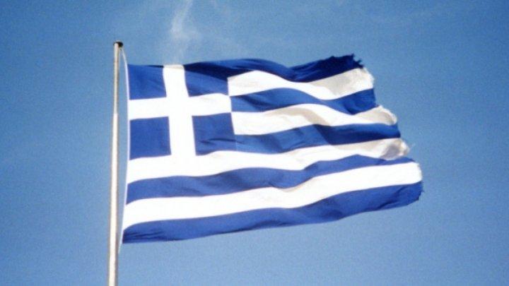 Grecia a demarat procedura de vânzare a unui pachet majoritar de acţiuni la Hellenic Petroleum