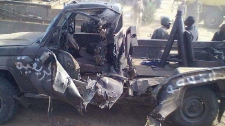 Atac terorist în Boko Haram. Cel puţin 18 oameni au murit, iar 864 au fost răniţi
