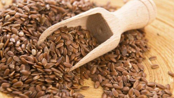 Bine de ştiut! Semințele cu care poți înlocui sarea sau laptele