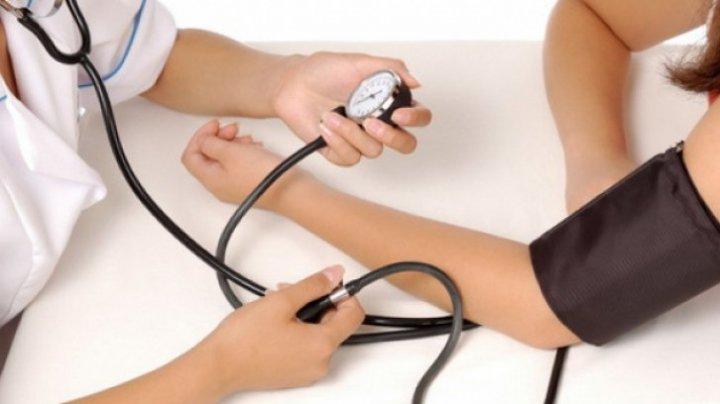 Studiu: Hipertensiunea poate creşte riscul de tulburări cognitive