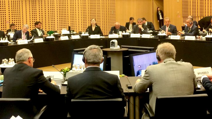 Secretarul de stat Daniela Morari a participat la două reuniuni importante din Europa de Sud-Est