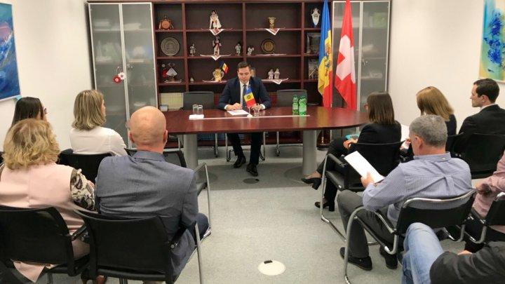Tudor Ulianovschi: Diaspora trebuie să se implice mai activ în procesele din țară