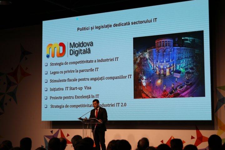 Republica Moldova este un partener de încredere al UE în domeniul Pieței Digitale din cadrul Parteneriatului Estic
