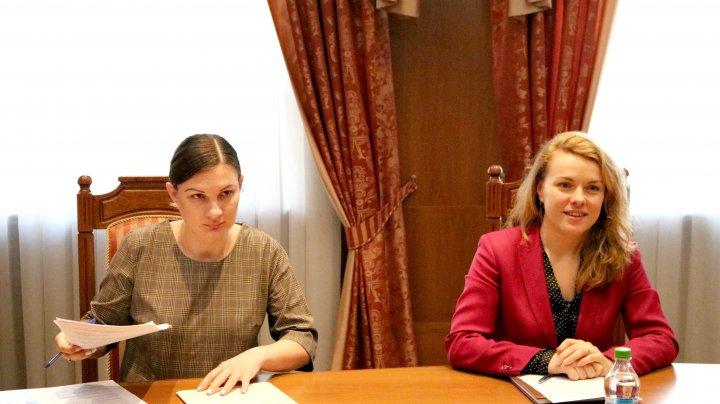 Republica Moldova și CoE vor implementa mai multe acțiuni comune în cadrul CBMs