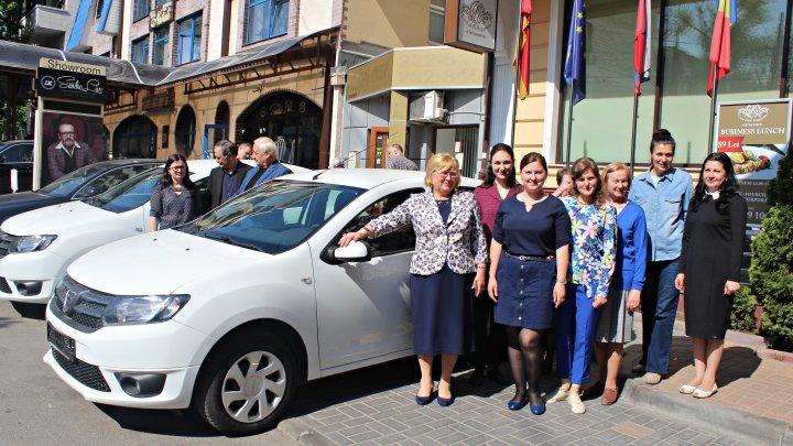 În Republica Moldova va funcționa o rețea națională de îngrijire la domiciliu pentru pacienții grav bolnavi