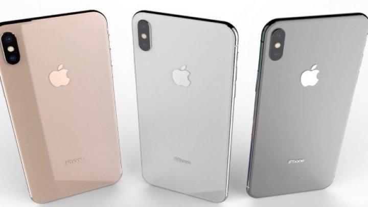 Apple ar putea include în ofertă şi modele iPhone dual SIM