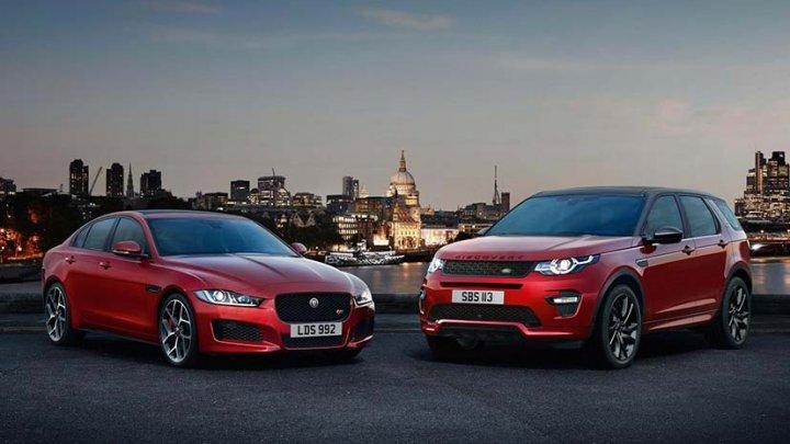 Dezastru pentru cel mai mare producător auto britanic. Jaguar Land Rover anunță concedieri masive