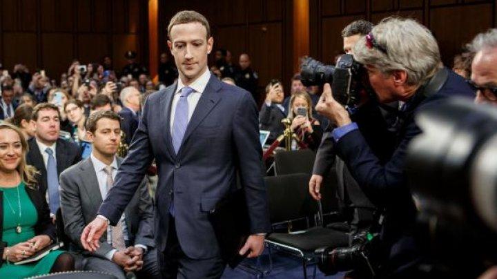 Suma impunătoare cheltuită pentru securitatea lui Zuckerberg. De către cine au fos plătiţi banii