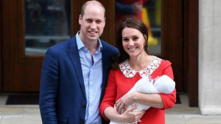 De ce arăta atât de bine Kate Middleton la nici 10 ore după naștere. Secretul care îl ştiu doar vedetele (VIDEO)