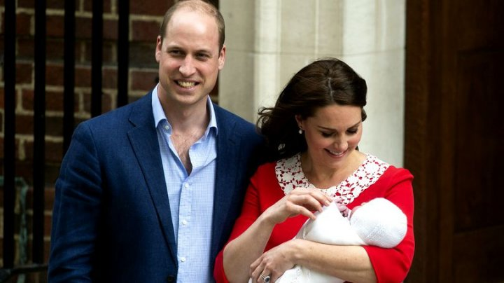 Cât costă să stai la maternitatea unde a născut Kate Middleton