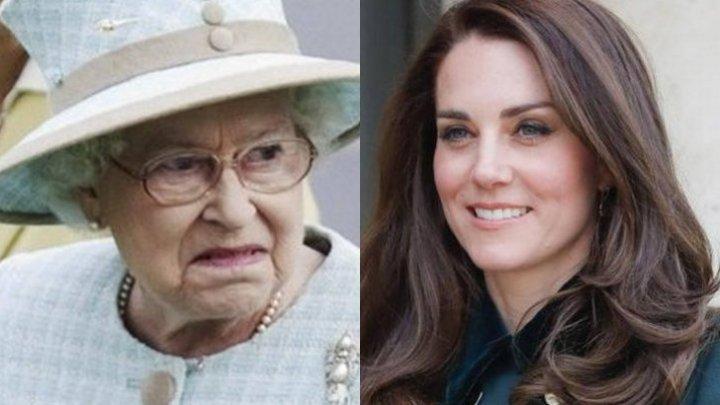 Reguli bizare pe care trebuie să țină cont Kate Middleton, în timpul nașterii și după