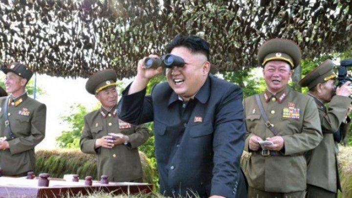 Motivul bizar pentru care un general nord-coreean ar putea fi executat