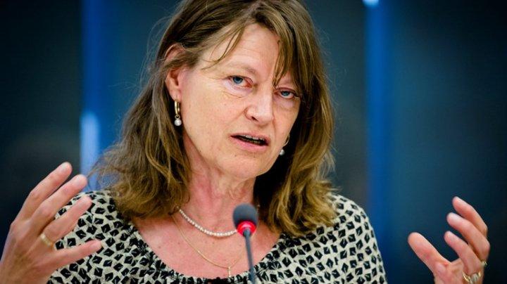 Margrite Kalverboer: Copiii unor jihadişti olandezi trebuie repatriaţi din Siria
