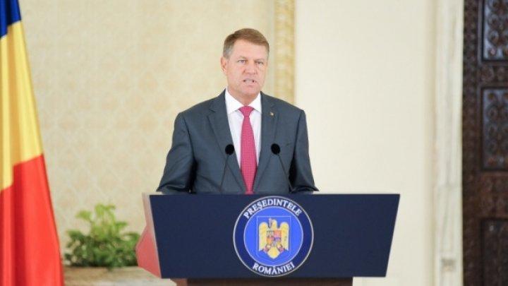 Ambasadorul României în Costa Rica, rechemat de Klaus Iohannis