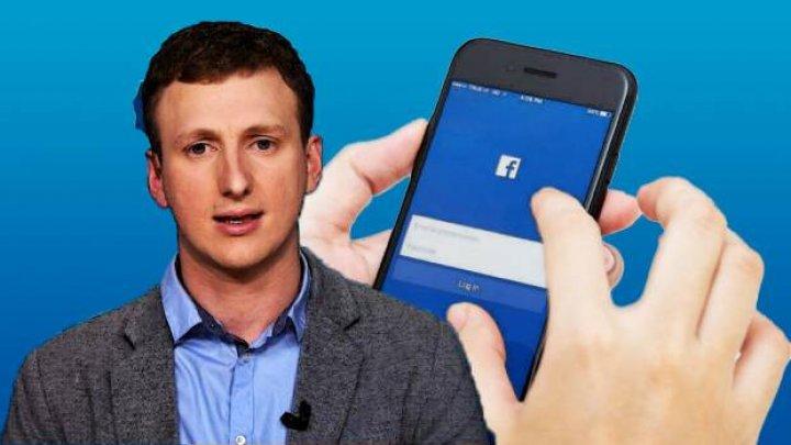 Un basarabean este implicat în scandalul Facebook-Cambridge Analytica. Cine este Aleksandr Kogan