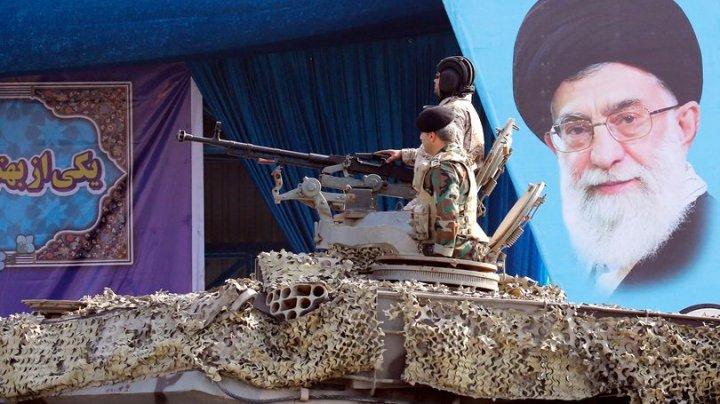 Liderul suprem iranian a cerut statelor arabe să se coalizeze împotriva SUA. Care este motivul
