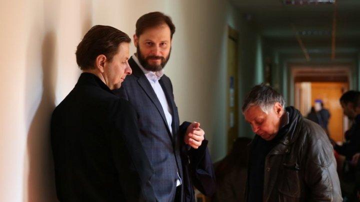 Fără ce bunuri a rămas Chiril Lucinschi, condamnat în dosarul fraudelor bancare