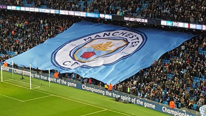 Proaspăta campioană a Angliei, Manchester City, domină echipa sezonului din Premier League
