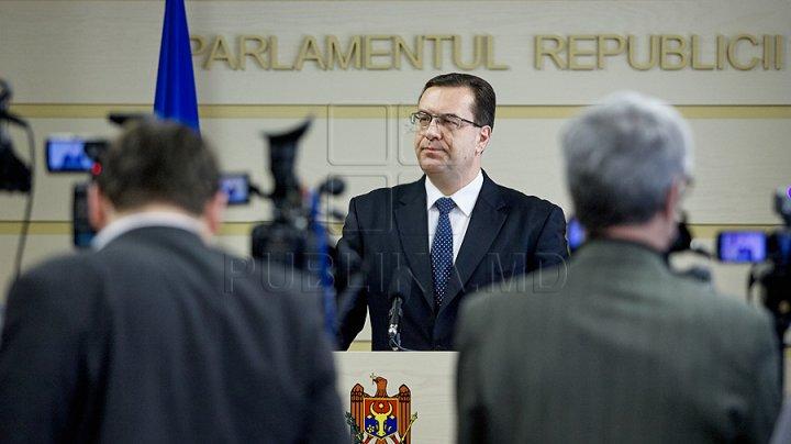 Marian Lupu participă la reuniunea Biroului Adunării Parlamentare EURONEST