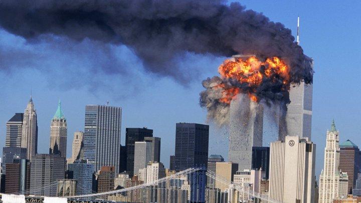 Bărbatul islamist suspectat de implicare în atentatele comise în SUA pe 11 septembrie 2001 a fost capturat în Siria