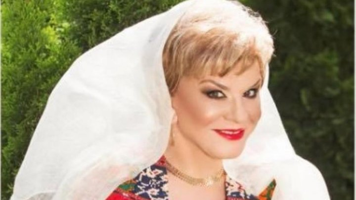 DOLIU în lumea muzicii populare româneşti. A murit o mare interpretă