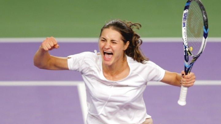 Monica Niculescu le-a pus la încercare pe mai multe jucătoare de top din circuitul WTA