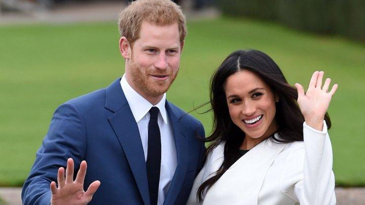 Cine va fi cavalerul de onoare al prinţului Harry. Anunţul făcut de Casa Regală