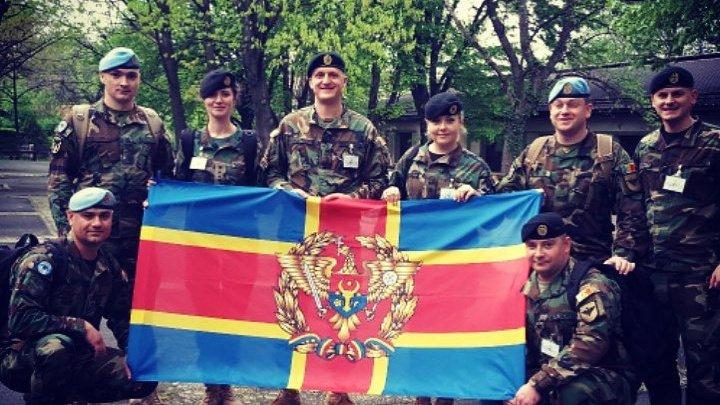 Pregătiri pentru operațiuni internaționale de gestionare a păcii. Militari ai Armatei Naţionale participă la Viking 2018