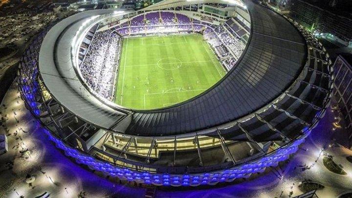 La Iași se face un stadion nou! Se va ridica după proiectul unei arene de la arabi