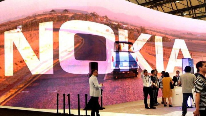 Nokia este câștigătoarea sancțiunilor americane asupra ZTE