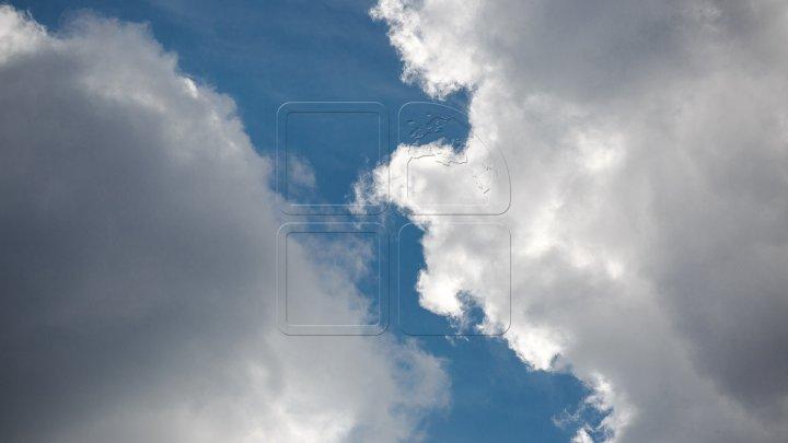 Mâine vom avea parte de cer variabil în toată ţara. Câte grade vor indica termometrele