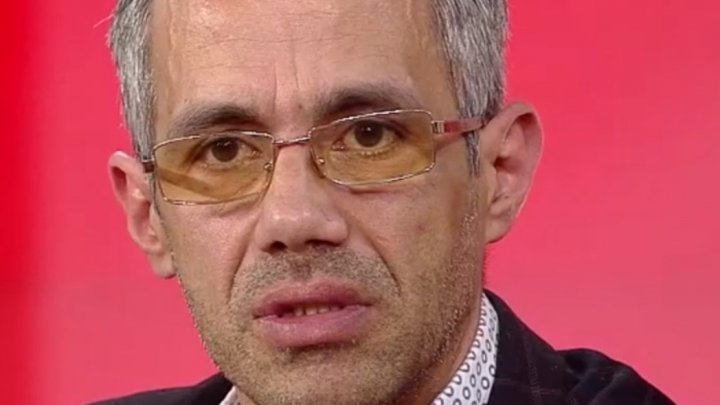Replici tăioase în SCANDALUL cu impresarul fals în platoul Vorbește Moldova. Declarațiile se bat cap în cap