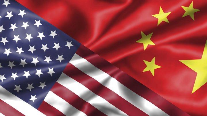 China răspunde Washingtonului: Impune tarife vamale la 128 de produse americane