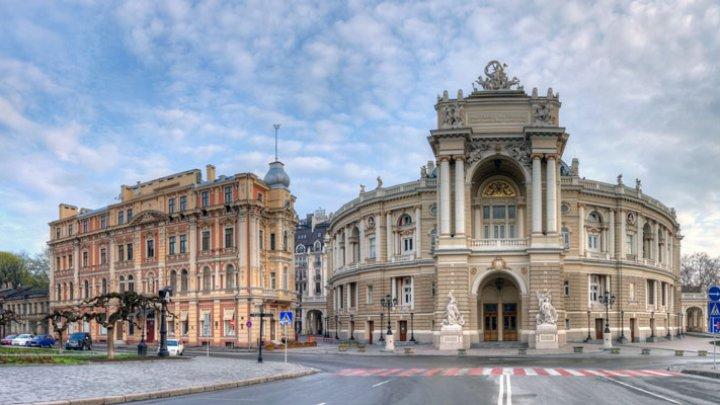 De ce trebuie să alegi Odesa, dacă vrei să evadezi pentru câteva zile din Capitală (VIDEO)