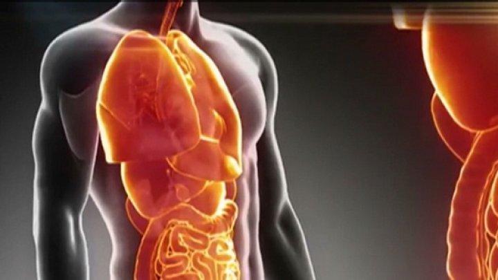 Truc INTERESANT! Cum verifici sănătatea organelor în 60 de secunde