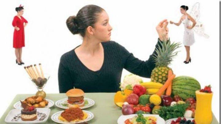 Studiu: Ce trebuie să mâncăm ca să fim fericiţi. Ce ne spun cercetătorii