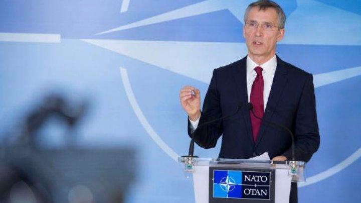 NATO nu îşi propune să izoleze Rusia după atacul de la Salisbury