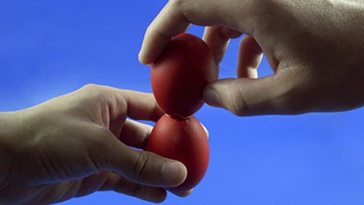 Bine de ştiut! Câte ouă poţi mânca în ziua de Paşte fără să îţi dai ficatul peste cap