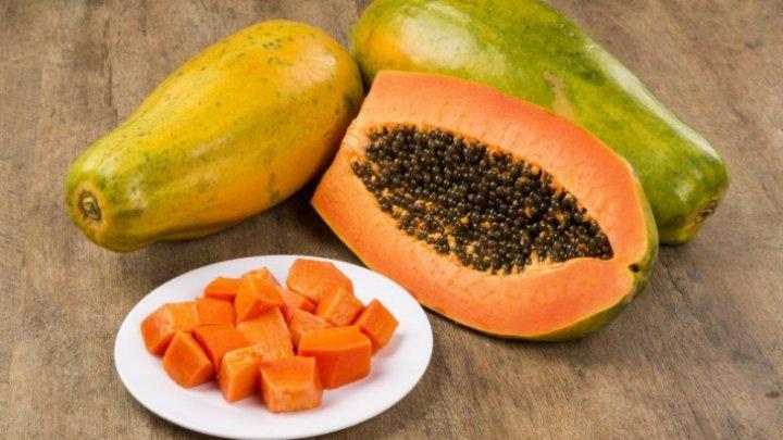 Fructul pe care trebuie să-l mănânci ca să ai un ten perfect